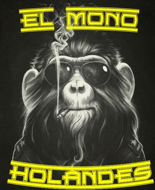 monoholandes (2)